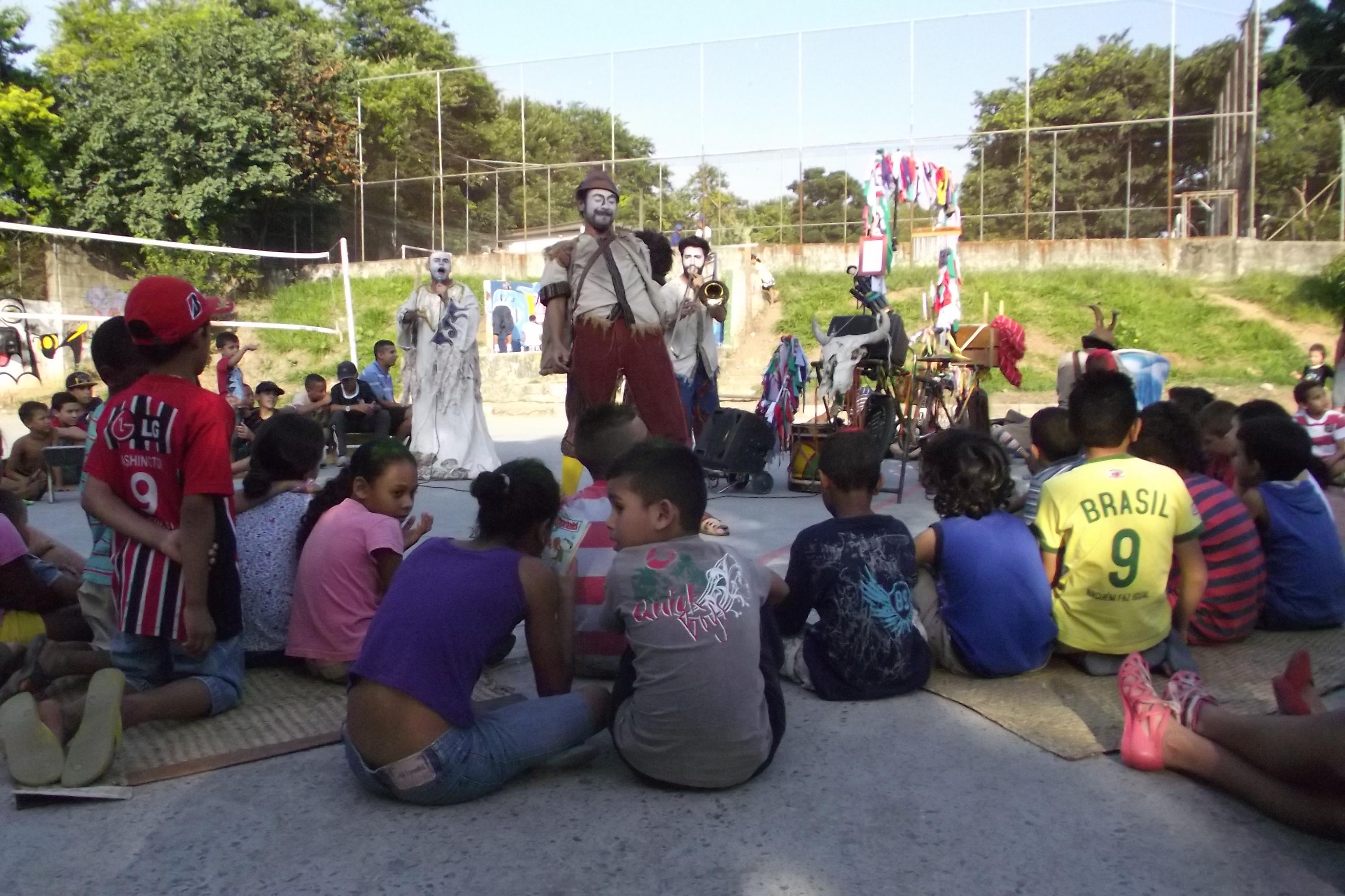 Re-Virada Contra Cultural da São Remo - 1º/maio/13