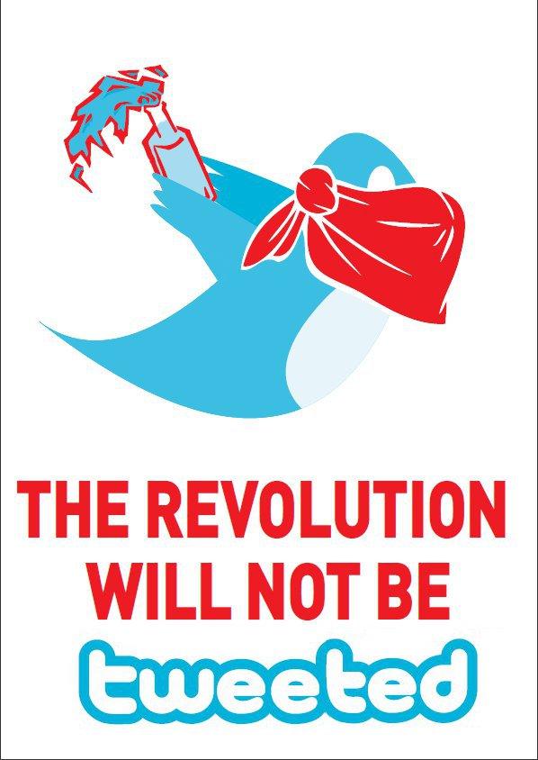 Twitter Revolution